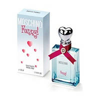 MOSCHINO FUNNY WOMAN EDT 50 ml