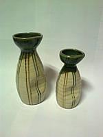 Графины для саке (150 мл + 250 мл)