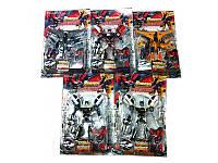 Игрушка Робот Трансформер 8112