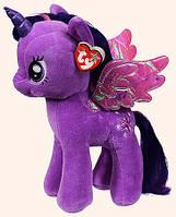 TY My little pony Twilight Sparkle , 30см