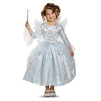"""Карнавальный костюм Феи - волшебницы из м.ф. """"Золушка"""" Cinderella Disney"""