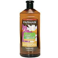 Восстанавливающий травяной шампунь для всех типов волос 1108037