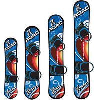 Сноуборд детский X-Road № 0010-1