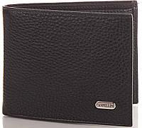 Многофункциональный кожаный кошелек для мужчин CANPELLINI (КАНПЕЛЛИНИ) SHI504-2-FL