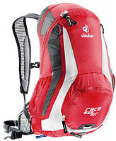 Велорюкзак Deuter Race EXP Air fire/white (32133 5350)