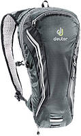 Велорюкзак Deuter Road One granite/black (32274 4700)