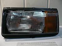 Фара левая желтая с указателем поворота ВАЗ 2104, 2105, 2107 (пр-во Формула света)