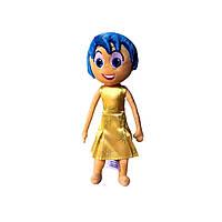 Плюшевая кукла Радость Джой 36 см Joy Plush - Disney•Pixar Inside Out - Small - 14''
