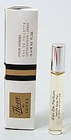 Мини парфюм Gucci Flora by Gucci 15 ml в треугольнике