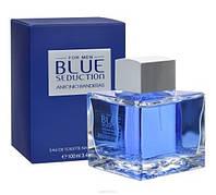ANTONIO BANDERAS BLUE SEDUCTION MAN EDT  100 ml