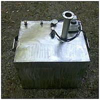 Дистиллятор промышленный: 150 литров, регулятор температуры, термозащита