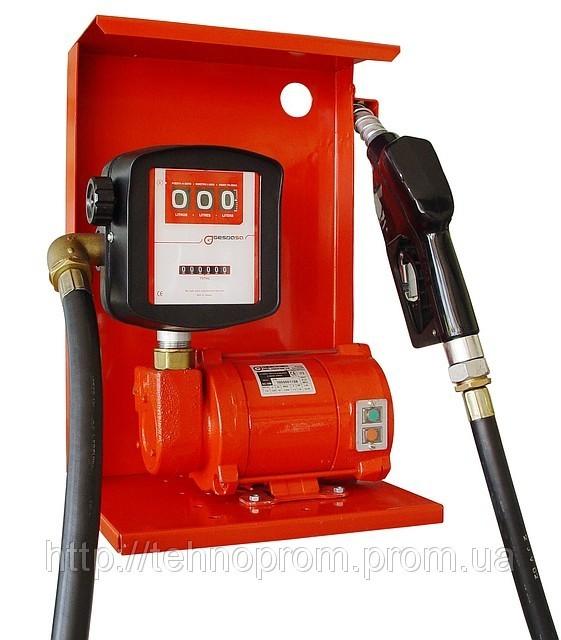 Насосы для перекачки бензина и дизельного топлива
