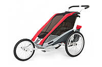 Коляска Thule Chariot Cougar 1 Red
