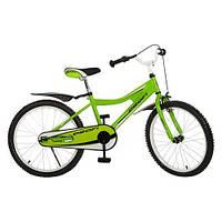 "Велосипед Profi Trike 20BA494-3 20"""