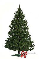 Искусственная елка литая Люкс 180 см