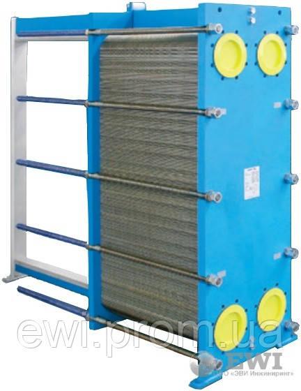 Пластинчатый теплообменник fp 04 23 где находится теплообменник на газ 560