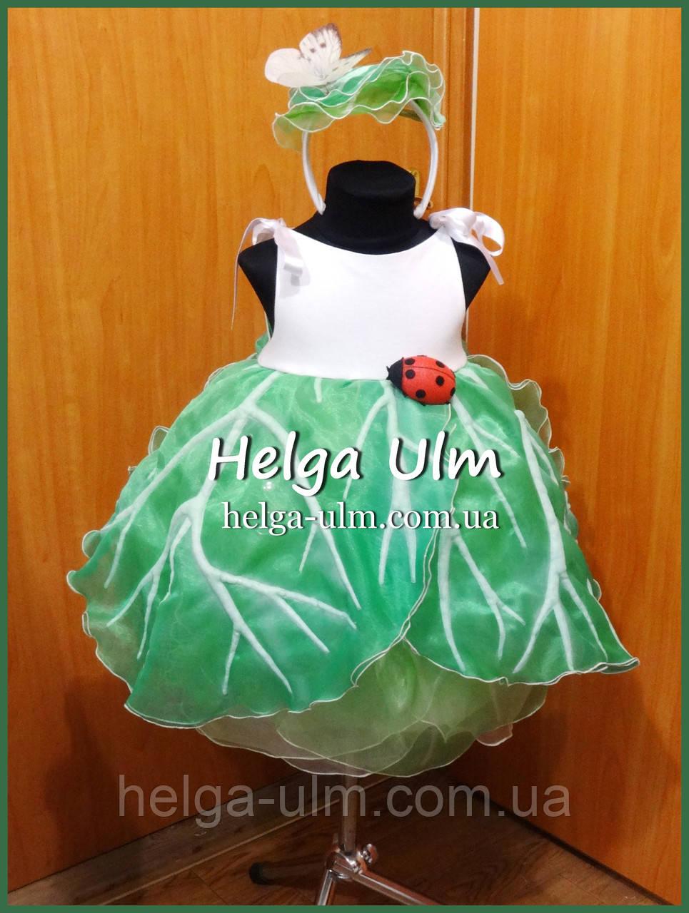 Платье капусты своими руками 27