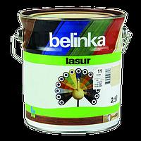 Belinka Lasur 1 л, Старая древесина 28