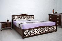 Кровать Монблан Прованс (Микс-Мебель ТМ)
