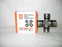Крестовина рулевого вала карданного КРАЗ, МОСКВИЧ (с подшипником) <ДК>