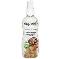 ESPREE Extreme Odor Eliminating Spray Дезодорант для удаления неприятных запахов с превосходным ароматом.355мл
