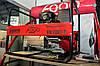Бензиновый генератор Fogo FH 7001 (6,4 кВт)