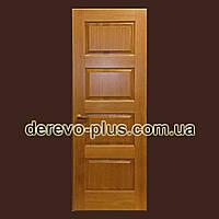 Двери межкомнатные из массива 80см f_0380