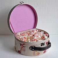 """Подарок из конфет """"Для подруги"""""""