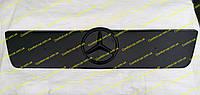 Зимняя защита радиатора,утеплитель на Mercedes-Benz Sprinter TDI 95- (Мерседес-Бенц Спринтер)