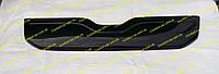 Зимняя защита радиатора ,утеплитель на Skoda Octavia A7 (Шкода Октавия А7)