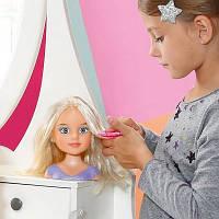 Кукла-манекен MY MODEL - ВИЗАЖИСТ (с аксессуарами)