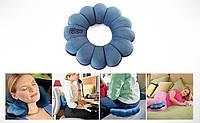 Подушка трансформер расслабляющая Total Pillow Тотал Пиллоу, фото 1