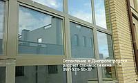 Алюминиевое остекление балкона, остекление балкона пхв, цена.