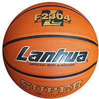 Мяч баскетбольный LANHUA F2304 Super soft Размер 7