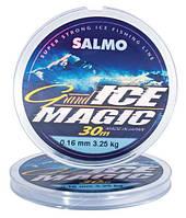Леска моно зимняя Salmo GRAND ICE MAGIC 30м (4910)