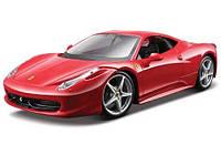 Модель авто на радиоуправлении Silverlit Ferrari 458 Italia 1:16