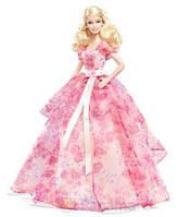 Кукла Барби коллекционная Особый День рождения