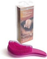 Чудо-расческа из ABS-пластика Арго (распутывает, не выдергивает волосы, массаж головы, не электризует)