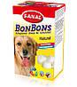 Sanal BonBons Natural 150г  - конфеты (овечий жир ) для собак (SD2010) в таблетках