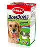 Sanal BonBons Seaweed 150г  - конфеты (овечий жир c морскими водораслями) для собак (SD2540) в таблетках