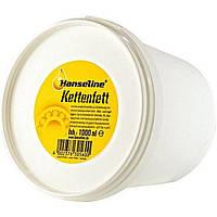 Смазка для цепи Hanseline Kettenfett, 250 мл (консистентная) (ST)