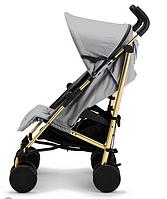 Детская прогулочная коляска Elodie Details Stockholm (Golden Grey)
