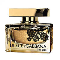 DOLCE&CABBANA THE ONE LACE EDITION WOMAN EDT TESTER 50 ml