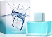 ANTONIO BANDERAS BLUE COOL SEDUGTION WOMAN EDT 100 ml