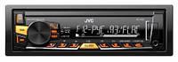 Автомагнитола JVC KD-X125 цифровой медиа-ресивер