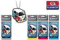 Автомобильный освежитель воздуха Dr. Marcus Funky Car  (выбор аромата)
