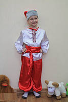Детский  костюм  Казака