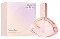 Calvin Klein Endless Euphoria edp 75ml женские