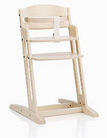 Универсальный стульчик для кормления Baby Dan Chair, white-wash