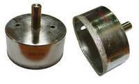 Сверло  алмазное (коронка)  100 мм  для сверления керамики,стекла,мрамора Киев.
